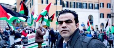 الثقافة تهنئ الشاعر الفلسطيني الدكتور عودة عمارنة بفوزه بجائزة عالمية للشعر في إيطاليا