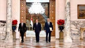 ترحيب عربي ودولي بمبادرة السيسي لإنهاء الصراع في ليبيا