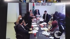 الدول العربية المضيفة تبحث ازمة الأونروا المالية وتحضيراتها لإنجاح مؤتمر تعهدات المانحين