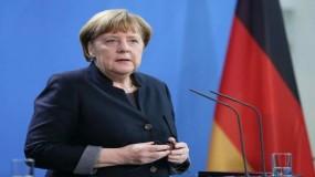 ميركل: أوروبا تواجه أسوأ ركود منذ الحرب العالمية الثانية