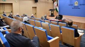 """الحكومة الفلسطينية تُعلن إلغاء مشاركتها في معرض """"إكسبو"""" المقرر عقده بالإمارات"""