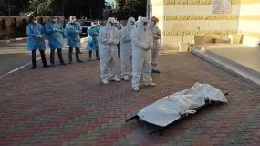 حالة وفاة جديدة بفيروس (كورونا) ترفع حصيلة الوفيات لـ 93  بفلسطين