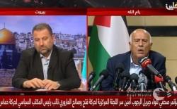 فتح و حماس: لبناء خطة عمل مشترك لمواجهة مشروع الضم