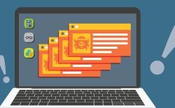 اكتشاف برمجية خبيثة جديدة تستهدف الأجهزة العاملة بنظام التشغيل ويندوز