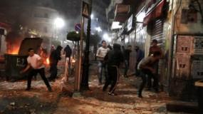 الصحة: استشهاد شاب وإصابة برصاص جيش الاحتلال في سلفيت
