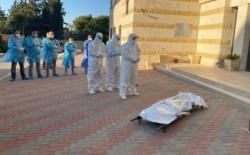 ثلاث وفيات جديدة بفيروس (كورونا) في فلسطين