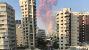 """بونصار يكشف تفاصيل جديدة بشأن انفجار """"مرفأ بيروت"""""""