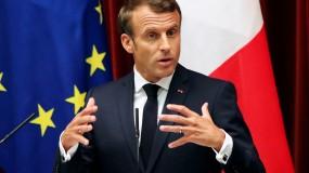 في هجوم غير مسبوق .. ماكرون: طبقة سياسية فاسدة استحوذت على السلطة في لبنان
