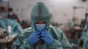 """الصحة الفلسطينية: 19 حالة وفاة و2219 إصابة بـ""""كورونا"""" في الضفة وقطاع غزة"""