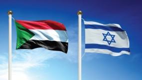 مقابل سبعة مليارات دولار.. السودان يوافق على التطبيع مع إسرائيل والإعلان خلال أيام