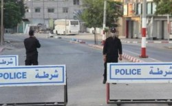 """""""الداخلية"""" بغزة: فتح المولات التجارية وفق إجراءات السلامة يوم السبت"""