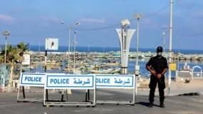حظر التجول يتواصل بقطاع غزة لليوم الثاني عشر على التوالي  وتسجيل 110 إصابات جديدة بفيروس (كورونا) من داخل المجتمع