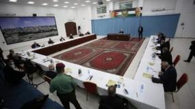 الرجوب: اجتماع الأمناء العامون للفصائل الخميس المقبل
