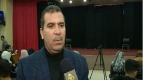 أشرف سحويل: يطالب اجتماع الأمناء العامين إلى ضرورة إيجاد صيغة تقاربية لإعادة إنطلاق ملف المصالحة وإنهاء الإنقسام وإستعادة الوحدة الوطنية