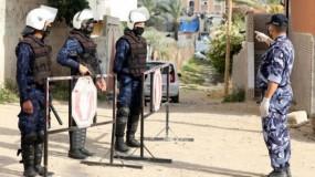 """""""الداخلية"""" بغزة تكشف تفاصيل قراراتها الجديدة بشأن إجراءاتها ببعض المناطق"""