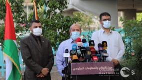 الحية: ذاهبون لتخفيف بعض القيود بعدة مناطق بقطاع غزة والتشديد بمناطق أخرى والداخلية تؤكد وتغلق حي الصبرة بشكل كامل