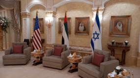 الإمارات وإسرائيل توقعان اتفاق السلام الثلاثاء المقبل في البيت الأبيض نتنياهو يعلن السفر