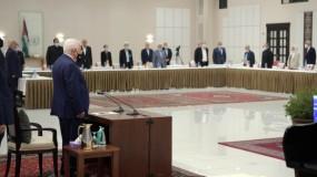 الأحمد: الإعلان عن القيادة الوطنية الموحدة للمقاومة الشعبية خلال ساعات وندرس وضع الجامعة العربية