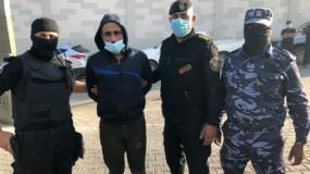 الداخلية بغزة تؤكد اعتقال المتهم بقتل جبر القيق