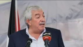 العالول: نحن بحاجة لإنجاز الانتخابات الرئاسية والتشريعية وسنواصل لقاءاتنا مع قيادة حماس
