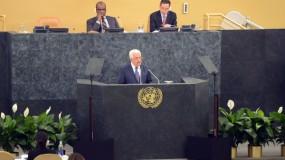 الرئيس عباس: قضية فلسطين تبقى الامتحان الأكبر للمنظومة الدولية ومصداقيتها