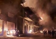 القدس المحتلة : مصرع مواطن بإطلاق نار خلال شجار عائلي