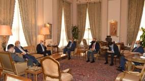 الرجوب: فتح وحماس متفقتان على دور مصر.. والانتخابات هي الطريق للشراكة بالحكم