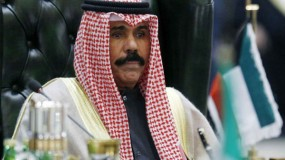 مجلس الوزراء الكويتي ينادي بولي العهد نواف الأحمد الجابر الصباح أميرًا للبلاد
