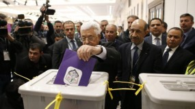 اشتية: نبحث مع الاتحاد الأوروبي دعم إجراء الانتخابات الفلسطينية
