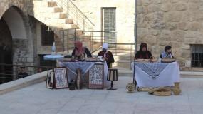 وزارة الثقافة تطلق فعاليات يوم التراث الفلسطيني
