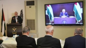 قيادي بفتح: لقاءات فلسطينية ستعقد في عواصم عربية للذهاب لانتخابات شاملة