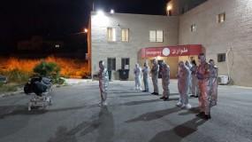 """الصحة الفلسطينية: تسجيل 8 وفيات و665 إصابة جديدة بفيروس """"كورونا"""""""