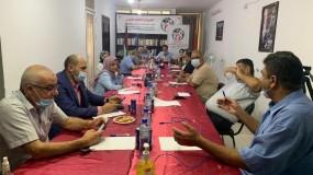 لقاء أكاديمي يوصي بإصدار وثيقة وطنية من اجل ضمان صيرورة العملية الانتخابية واحترام نتائجها.