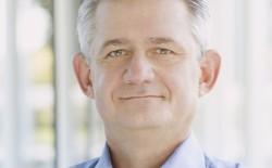 كريستوف بودين ينضم إلى Tradeshift كمدير تنفيذي للإيرادات