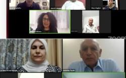 تواصل فعاليات ملتقى فلسطين للقصة العربية بندوتين أدبيتين عبر الإنترنت