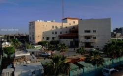 """غزة: إغلاق """"مستشفى الأقصى"""" بعد الاشتباه بوجود إصابة بـ""""كورونا"""" للتعقيم الشامل"""