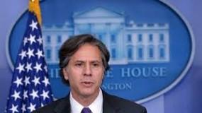 وزير الخارجية الأمريكي: حل الدولتين هو أفضل سبيل لحل الصراع الإسرائيلي الفلسطيني