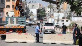 تسجيل 272 إصابة جديدة بفيروس (كورونا) في محافظات قطاع غزة