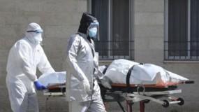 """الصحة الفلسطينية: تسجيل 23 حالة وفاة و1,440 اصابة جديدة بفيروس """"كورونا"""""""