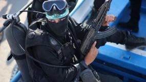 إعلام الاحتلال الإسرائيلي: حماس تبني قدرات بحرية وإسرائيل لا تعارض تشغيل الميناء بغزة بشرط