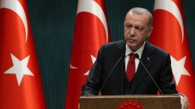"""""""نيويورك تايمز"""": أردوغان يواجه أصعب فترات حياته السياسية"""