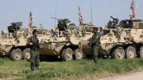 (سانا): مقتل أربعة جنود أمريكيين بانفجار عبوة ناسفة على طريق الحسكة دير الزور