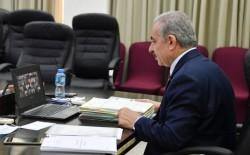 قرار مجلس الوزراء الفلسطيني رقم (13) 2020 الخاص بتعديل اللائحة التنفيذية لقانون الخدمة المدنية
