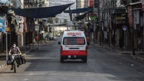 الصحة بغزة: تسجيل 6 حالات وفاة بفيروس (كورونا)