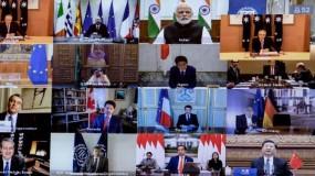 مجموعة العشرين تتفق على إطار عمل لهيكلة ديون دول فقيرة