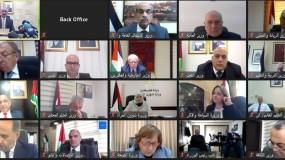 مجلس الوزراء يقرر: دمج والحاق وإلغاء أكثر من 25 مؤسسة رسمية غير وزارية