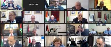 اشتية: لا تراجع عن خيار الوحدة وننتظر موافقة حماس على إجراء الانتخابات