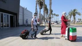 سفارة فلسطين بالقاهرة: نثمن الدور المصري في تسهيل سفر وعودة المواطنين