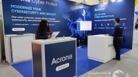 """""""شركة أكرونيس للتكنولوجيا تكشف النقاب عن خطة توسع مدتها خمس سنوات في الشرق الأوسط."""""""