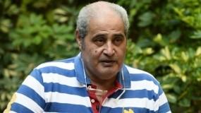 رحيل الروائي المصري نبيل فاروق